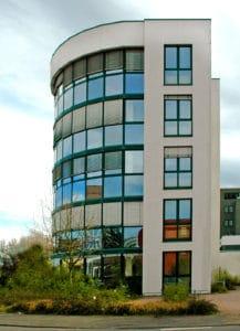 NEC Competence Center Frankfurt