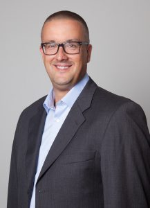 Alexander Kritschker, Head of Professional Products bei Qvest Media