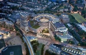 Television Centre von BBC Studioworks
