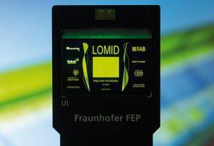 Fraunhofer FEP