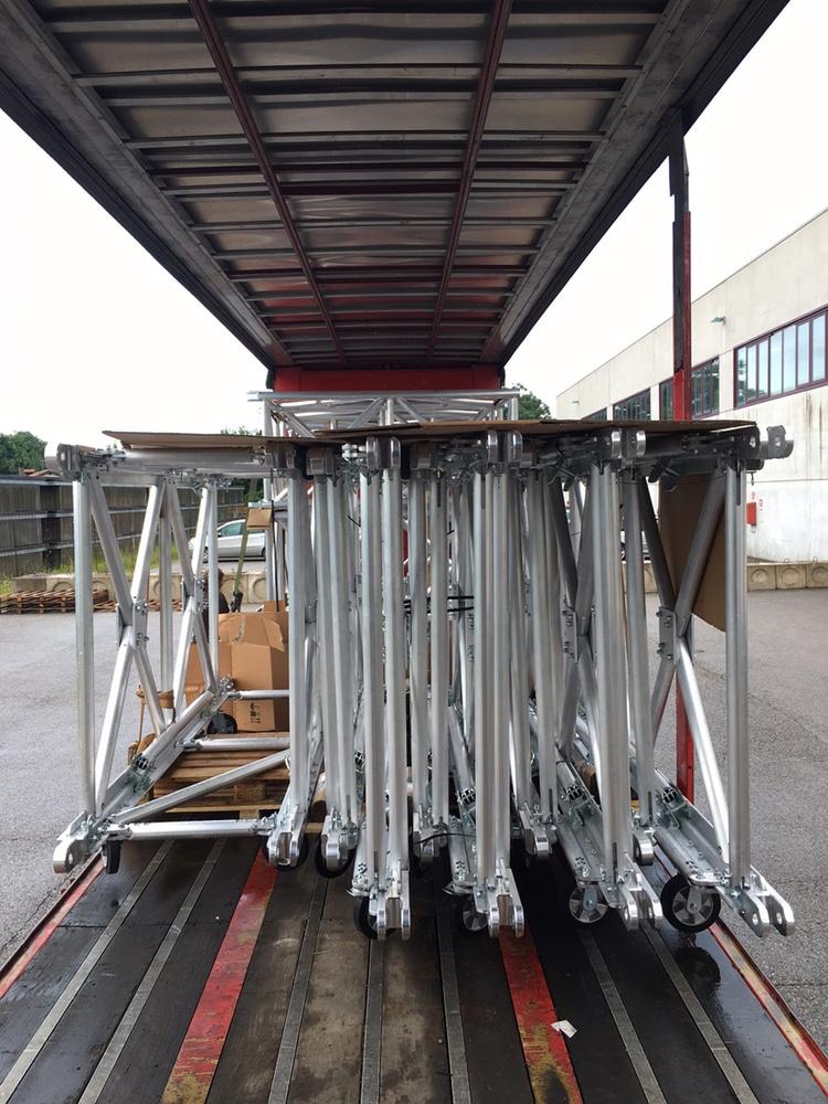 MyT Folding Steroid-Dachsystem von LITEC