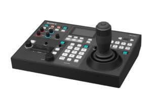 RM-IP500 von Sony