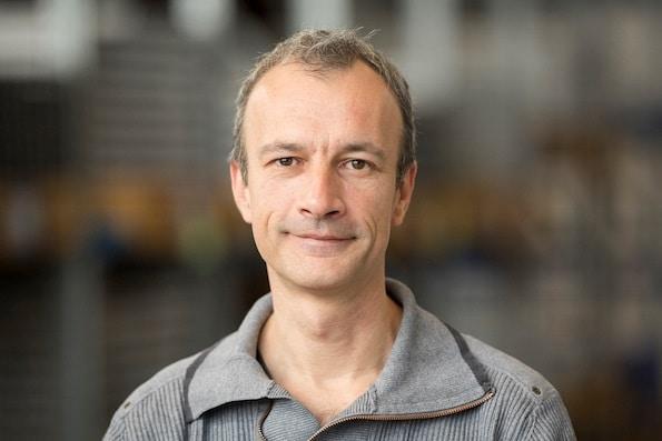 Oliver Kilian, Sales Manager