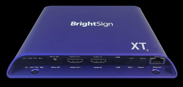 BrightSign-Player