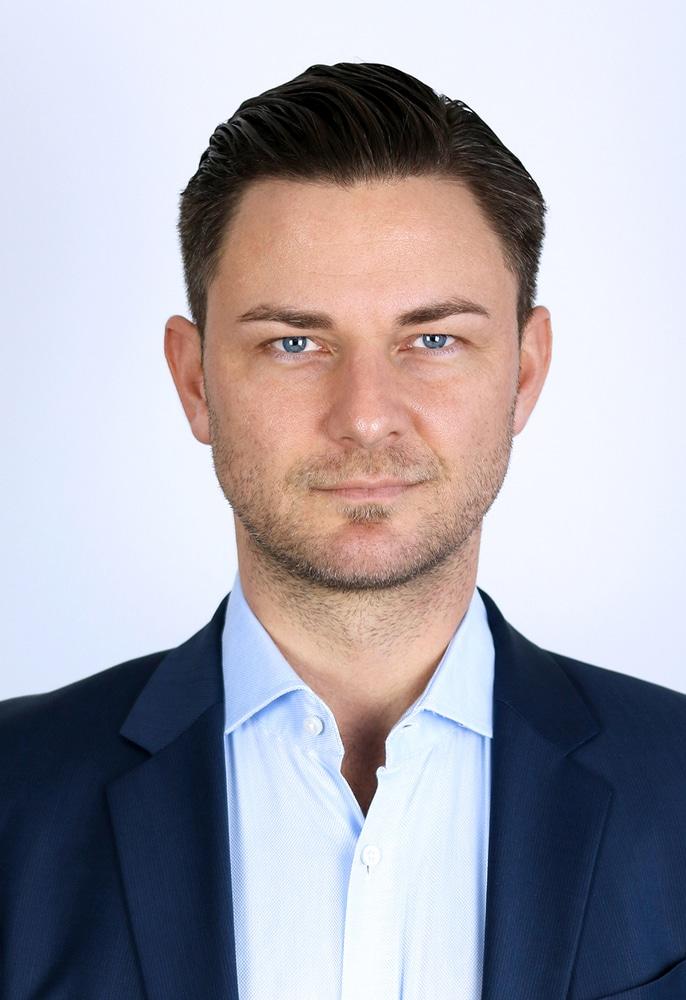Marcel Riegert
