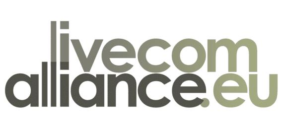 Logo LiveCom Alliance