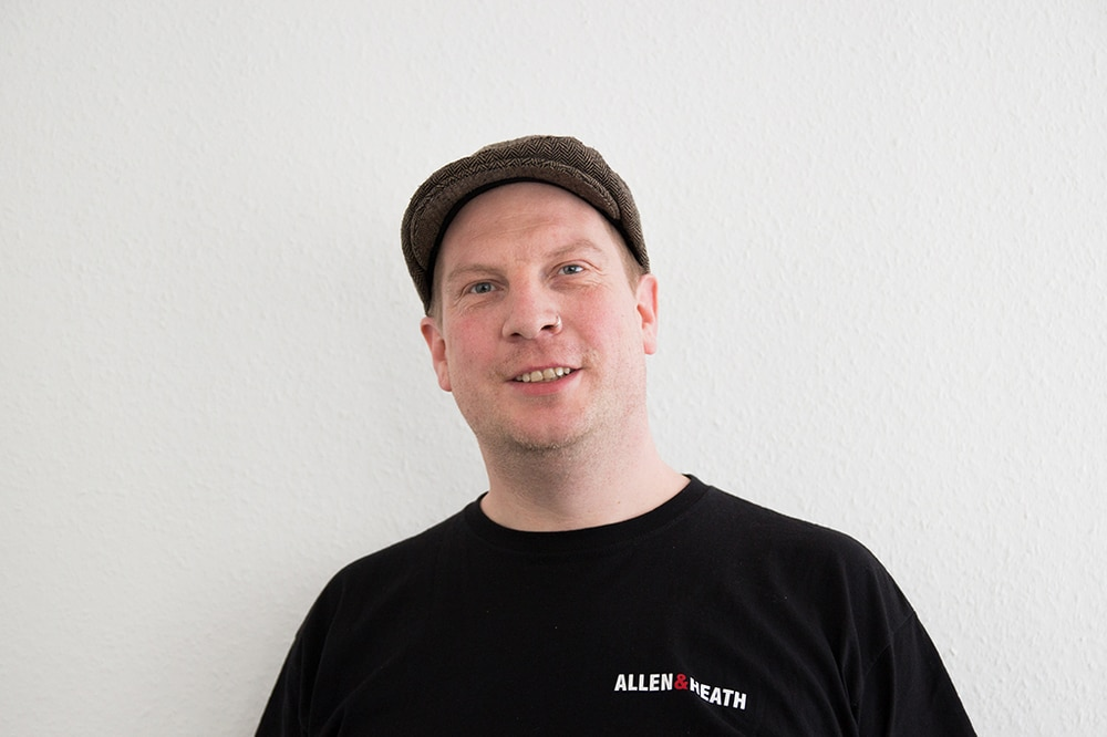 Christian Hähnel