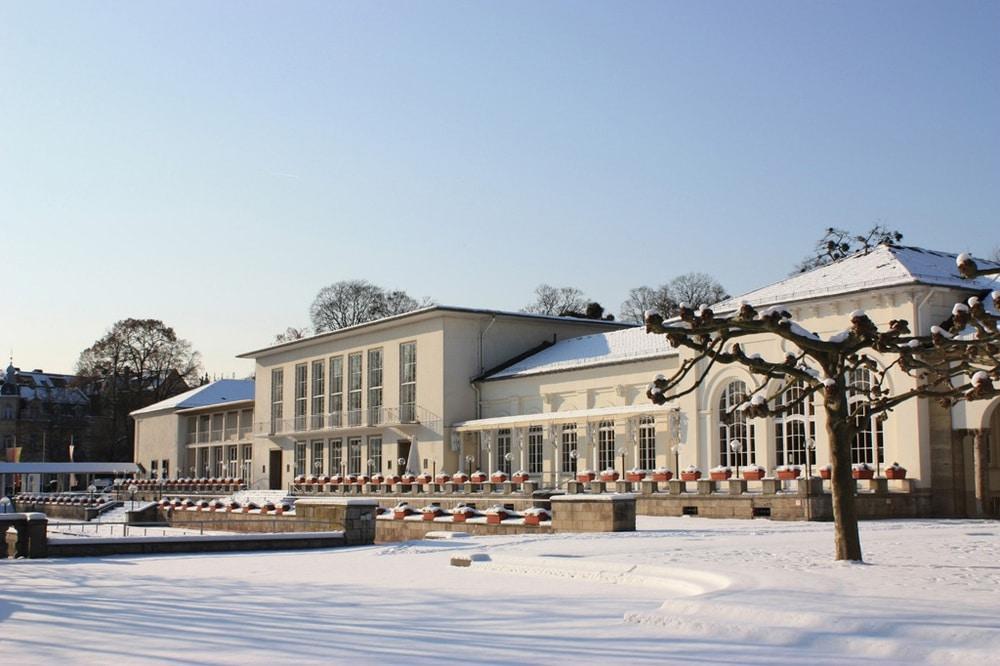 Conparc Hotel & Conference Centre Bad Nauheim