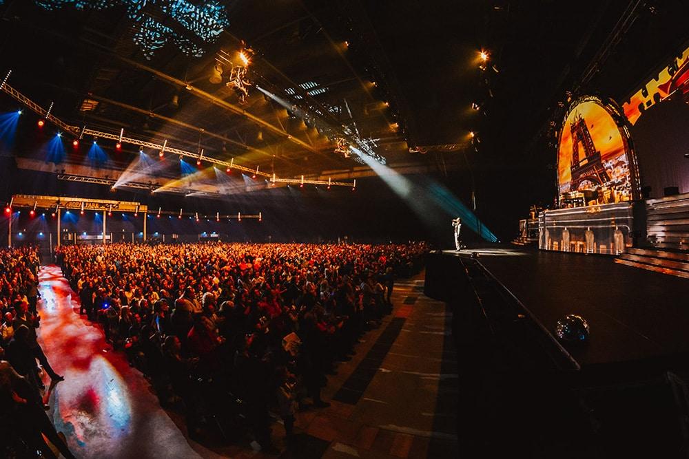 Europa-Park Arena