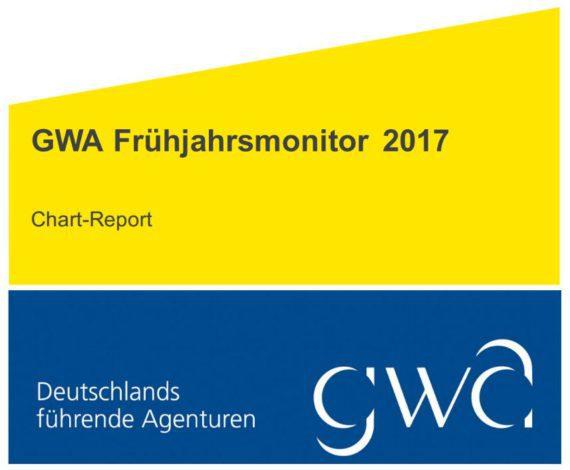 GWA und GWA Frühjahrsmonitor