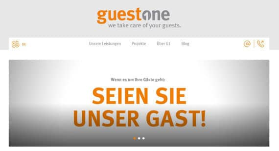 Guest One