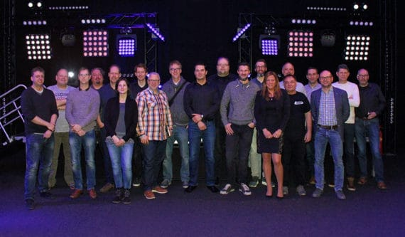 LMP und Elation Teams