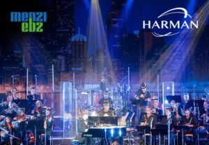 Harman Professional Solutions ernennt menzi ebz ag als neuen Distributionspartner