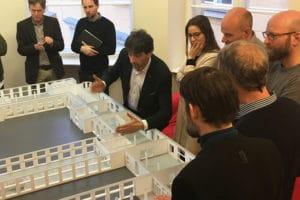 Planung Humboldt Forum