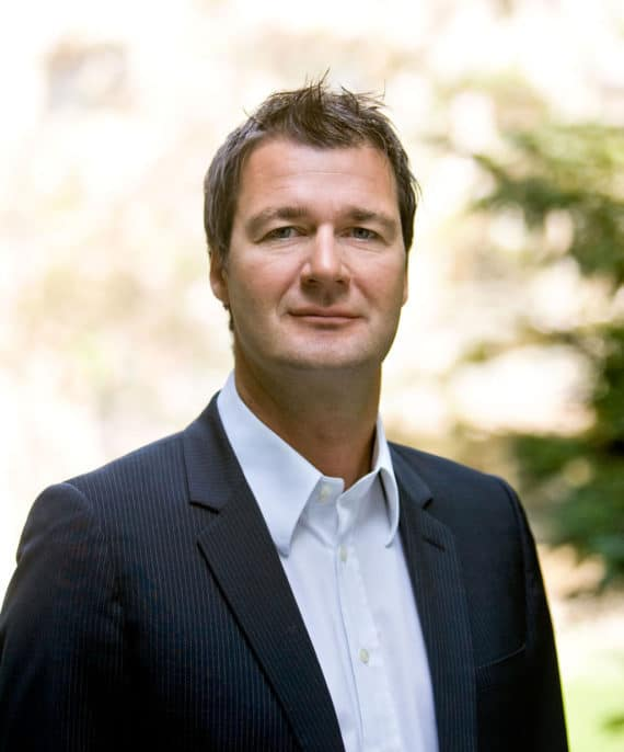 Peter Nöthen, CEO der Qvest Media Gruppe