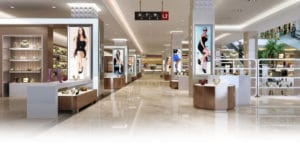 Retail Absen N Series
