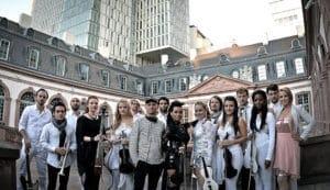 Berlin Show Orchestra in Frankfurt