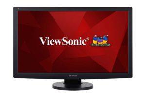 VG2233MH und VG2433MH von View Sonic