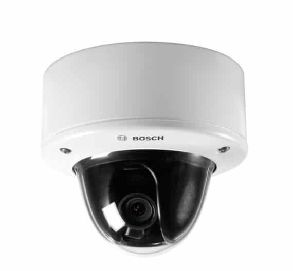 Bosch Security FLEXIDOME IP starlight 7000 VR