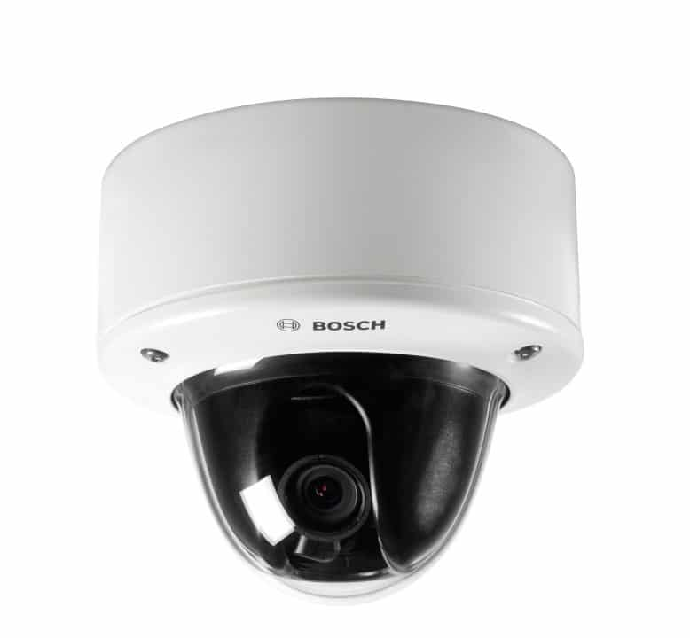 Bosch Security FLEXIDOME IP starlight 7000 VR