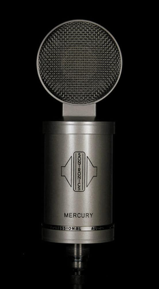 Das Sontronics Mercury