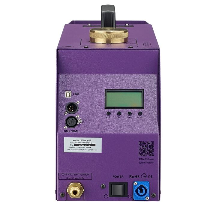 ATMe Haze-Generator von MDG