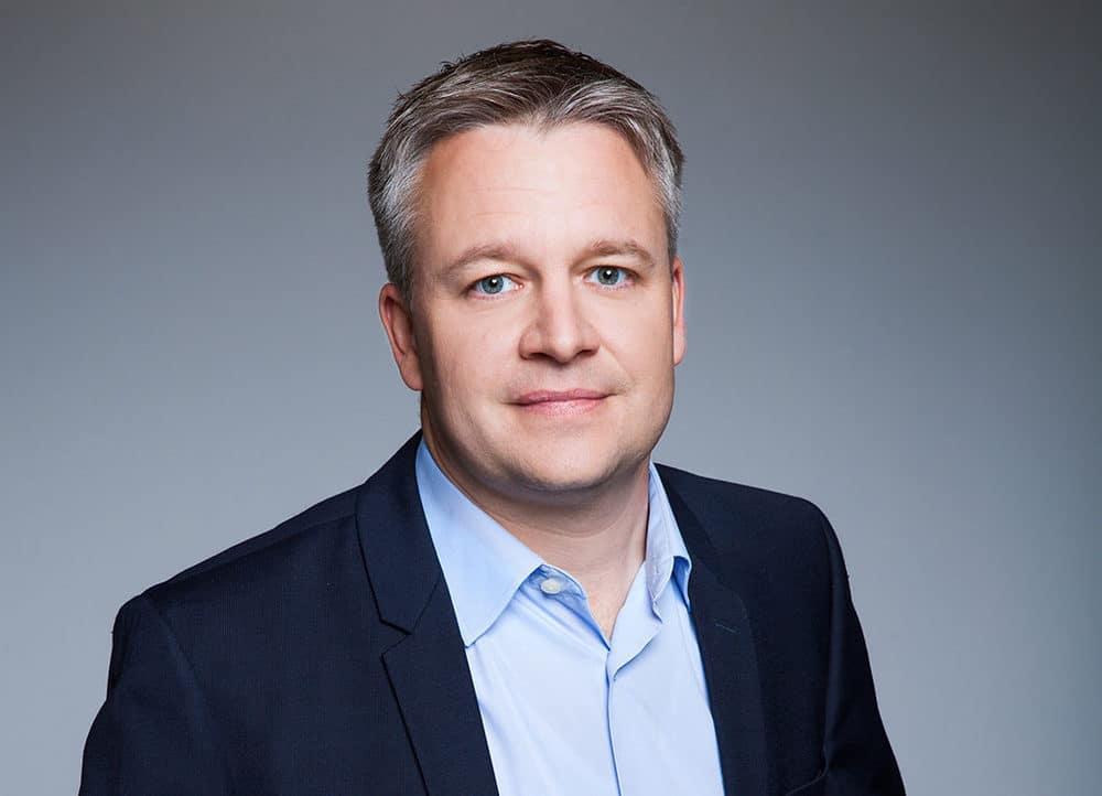 Andreas Lattmann, CTO bei TPC