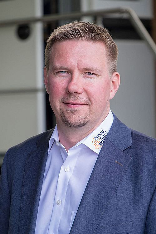 Antti Laurila