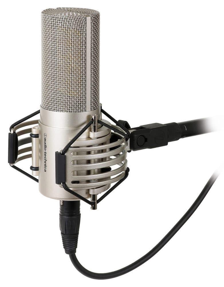 Das AT5047 von Audio-Technica