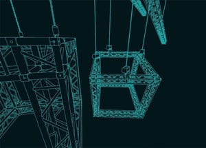 """Neues Werkzeug zur Traversenplanung """"Braceworks für Vectorworks Spotlight"""""""