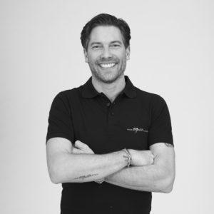 Christian Raith, geschäftsführender Gesellschafter bei ERPAM