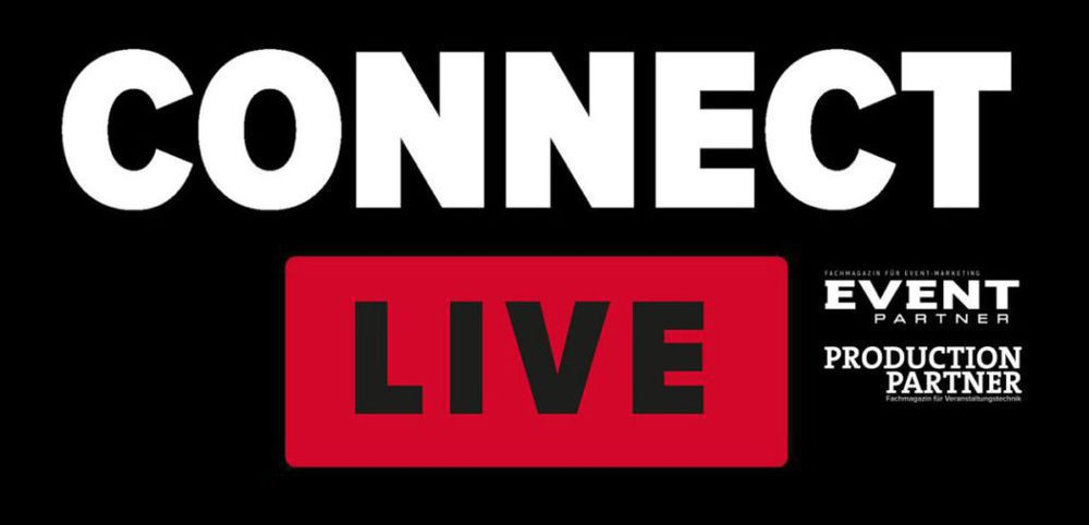 Connect Live Logo