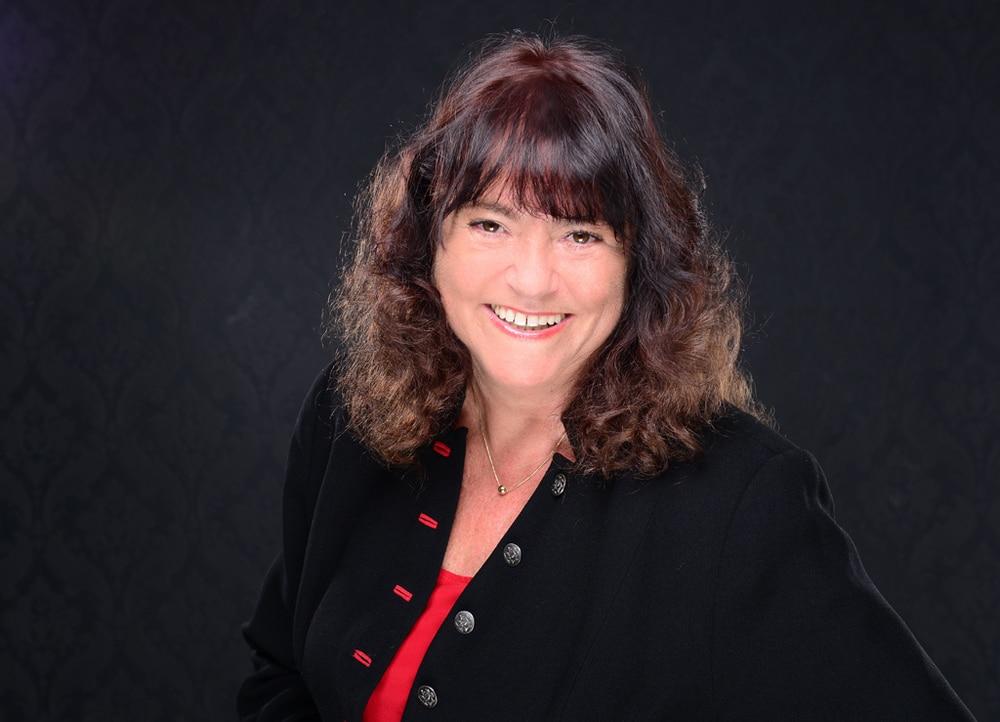 Prof. Dr. Cornelia Zanger (Vice President Education ILEA Europe)