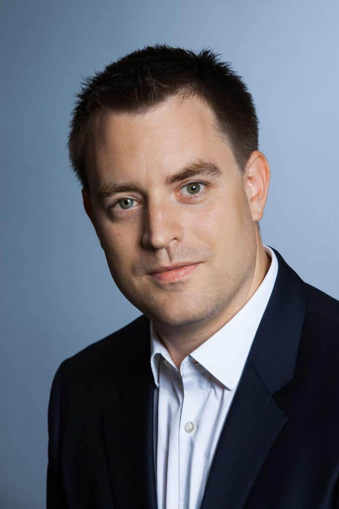 Daniel Url, Managing Director bei Qvest Media