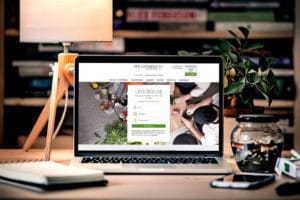 FPS Lieferküche Online
