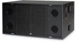 KS Audio TPD SUB