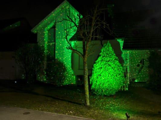 Garden Star LED