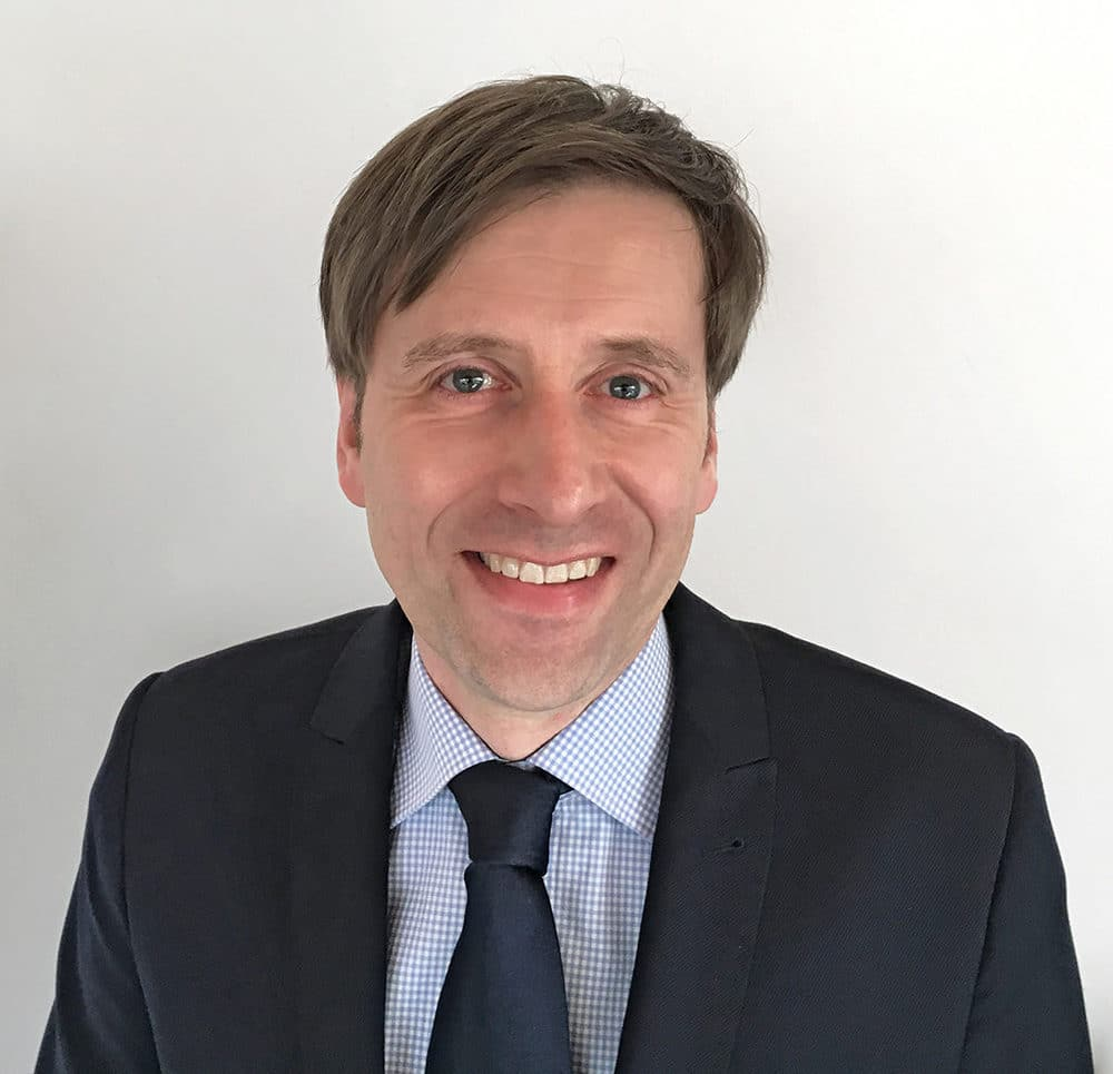 Thomas Birner, Head of Sales bei Qvest Media
