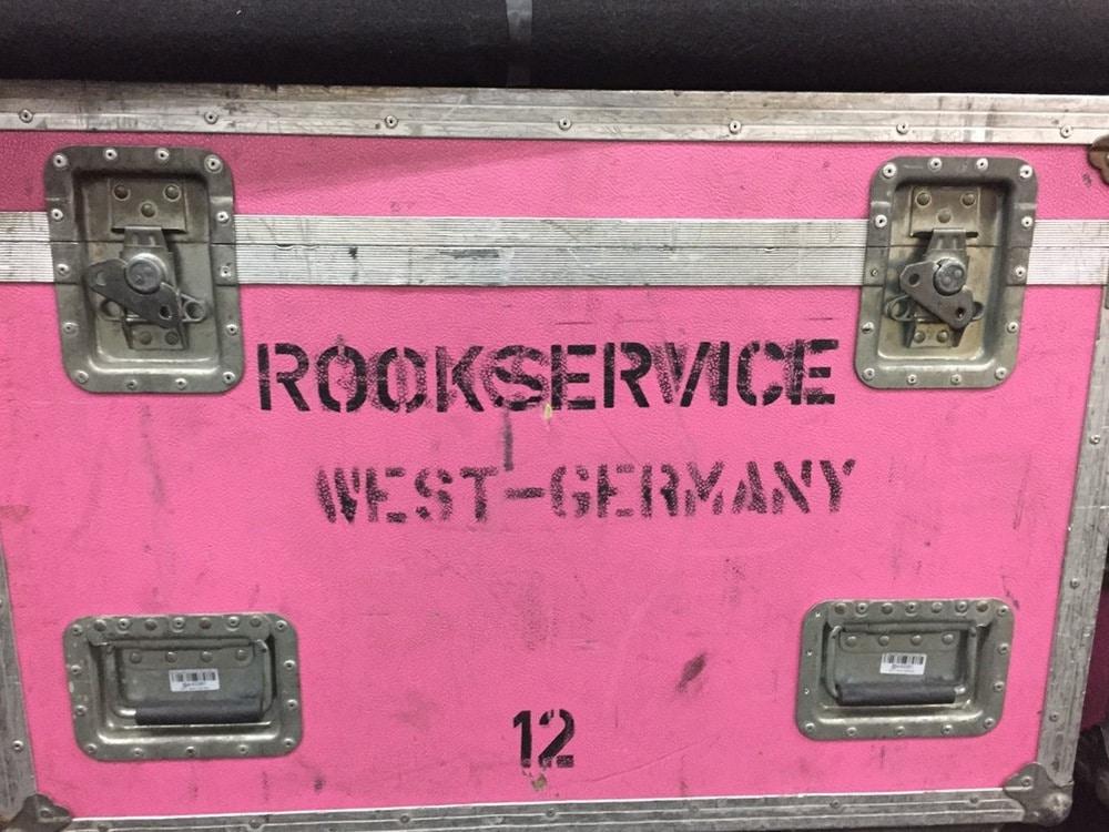 Case von Rockservice