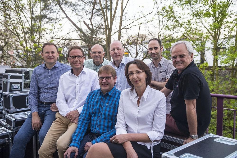 Robe Deutschland GmbH
