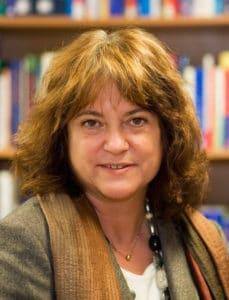 Studiengangsleiterin Event- und Messemanagement: Prof. Dr. Cornelia Zanger