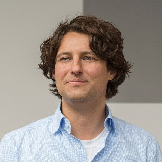 Volker Leitl, Group Head Operations bei Follow Red