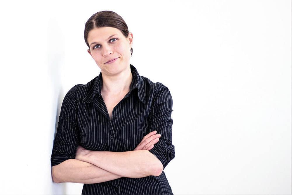 Katja Hesslinger