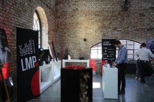 LMP Stand beim Connect 2017