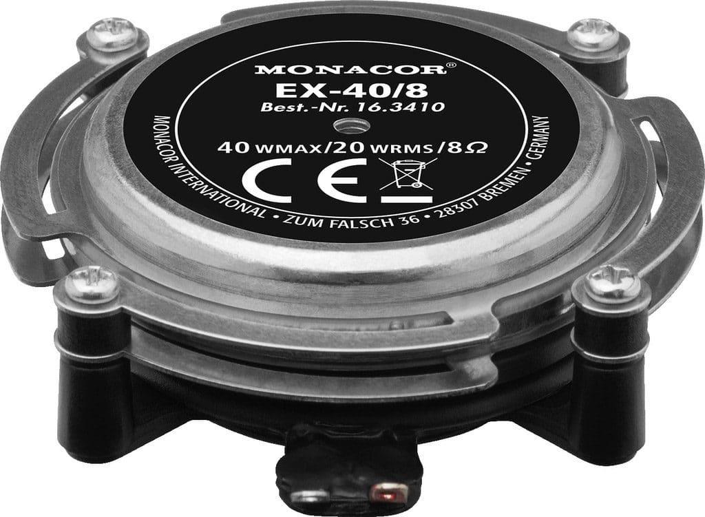 EX-40 Monacor