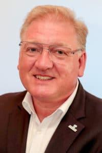 Frank Schwarz, FSGG