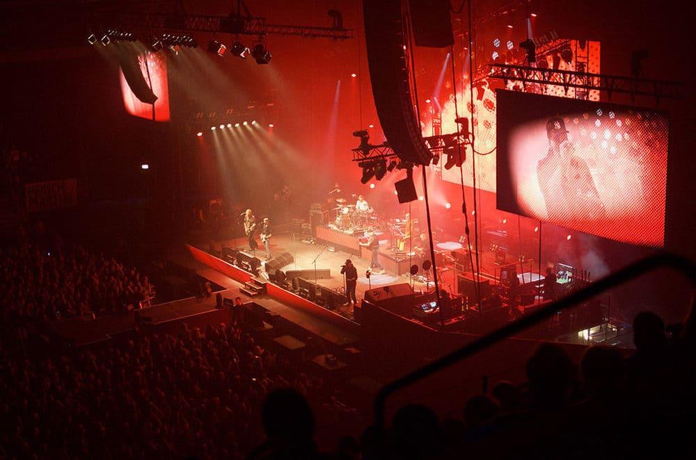 Vom 10. bis 12. März 2017 spielte Fury in the Slaughterhouse drei Reunion-Konzerte in der ausverkauften TUI Arena Hannover.
