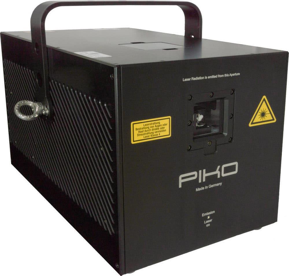 Der RTI Piko 20 kann über die Laserworld Group bezogen werden.