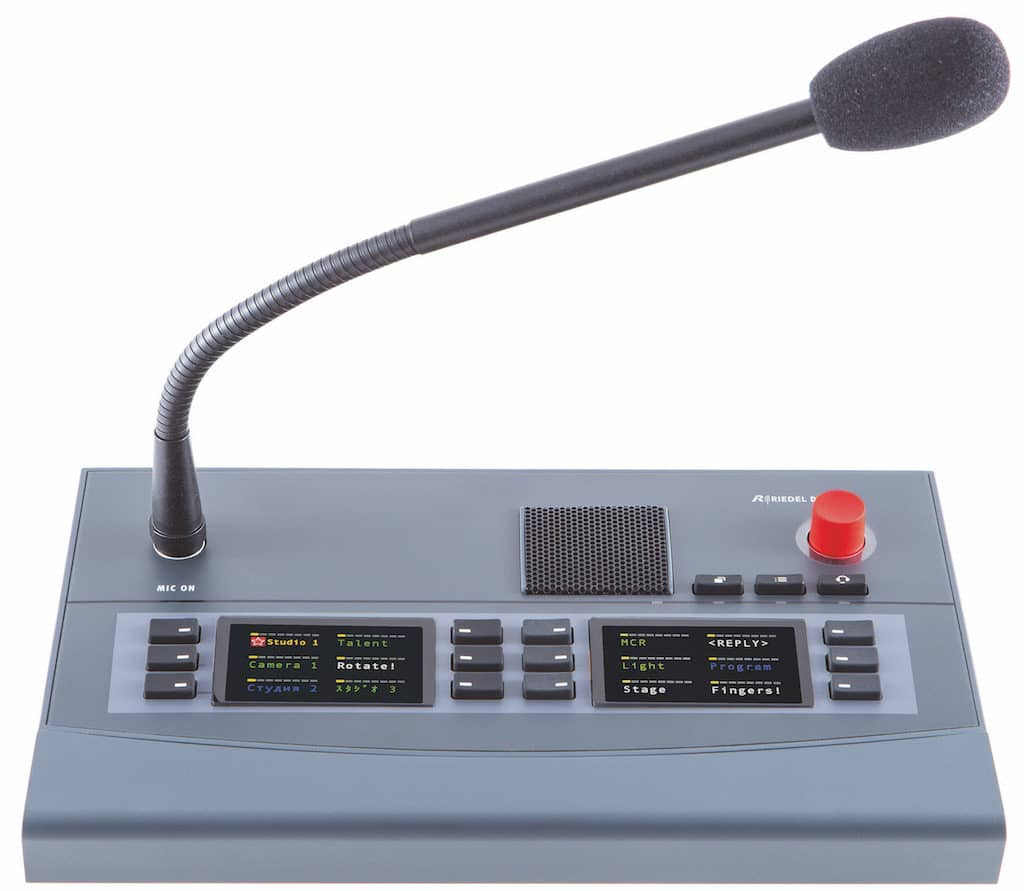 Riedel DSP-2312