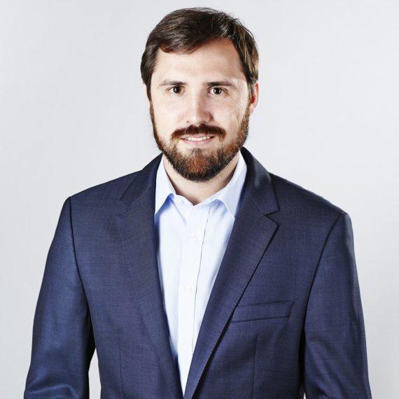 Stephan Rode, plazz AG